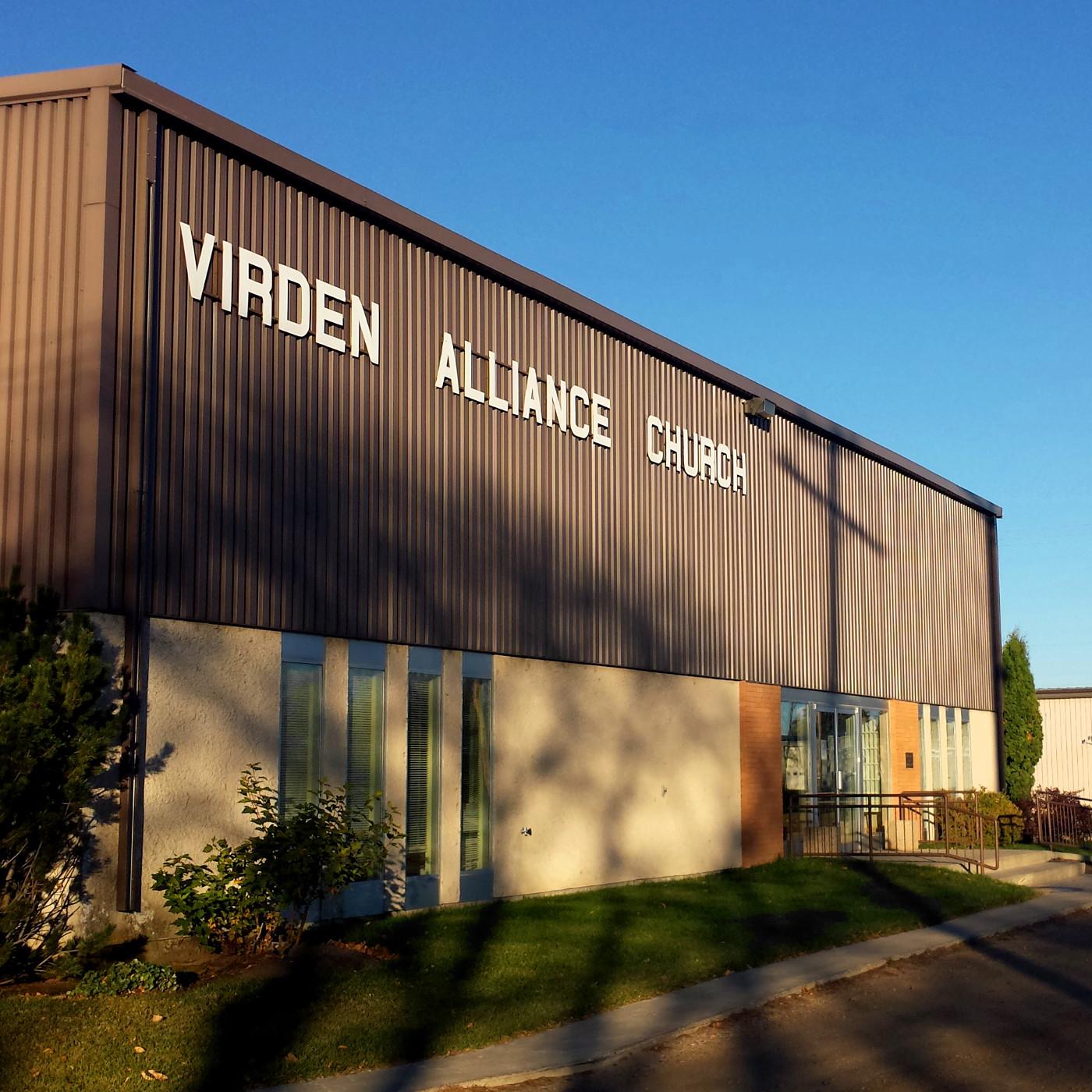 Virden Alliance Church